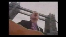 XTC 'Towers of London' music video