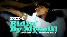Dee-1 'Ridin' By Myself' music video