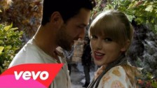Taylor Swift 'We Are Never Ever Getting Back Together' music video