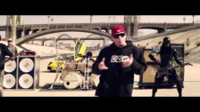 Limp Bizkit 'Gold Cobra' music video