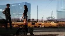 Chad Brownlee 'Crash' music video
