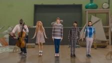 Pentatonix 'Papaoutai' music video