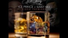 Ice Prince 'Whiskey' music video