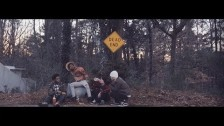 Raury 'God's Whisper' music video