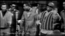 Gnarls Barkley 'Smiley Faces' music video