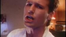 Corey Hart 'Sunglasses At Night' music video