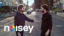 The Family Rain 'Trust Me, I'm A Genius' music video