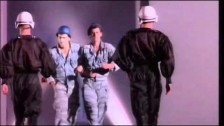 Culture Club 'The War Song' music video