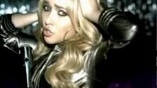 Hayden Panettiere 'Wake Up Call' music video