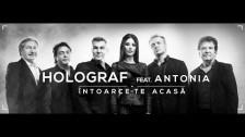 Holograf 'Intoarce-te Acasa' music video