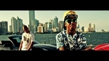 T.I. 'Wit Me' music video
