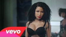 Nicki Minaj 'Only' music video
