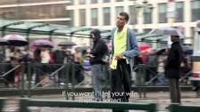 Stromae 'Formidable' music video