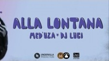 Med' uza feat. Dj Lugi 'Alla lontana' music video
