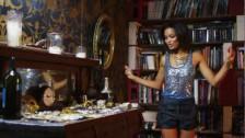 Lorelle 'Light Up The Night' music video