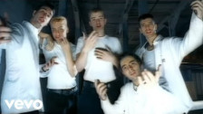 'N Sync 'Tearin' Up My Heart' music video
