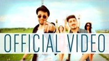 Grooveroom 'Pe tine din nou' music video