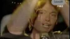 Mr. Mister 'Kyrie' music video