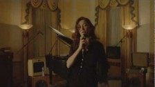 Regina Spektor 'Don't Leave Me (Ne Me Quitte Pas)' music video