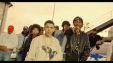 J.I. 'Hood Scars 2' music video