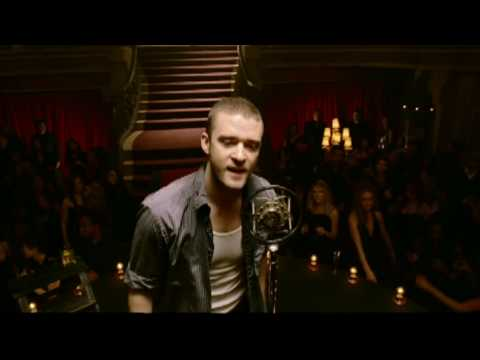 Justin Timberlake - What Goes Around... Comes Around Live ...