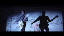 The Courteeners 'Lose Control' music video