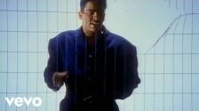 Christopher Williams 'Talk To Myself' music video