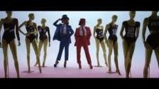 Curly Fryz 'Stay On Ten' music video
