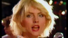 Blondie 'Heart of Glass' music video