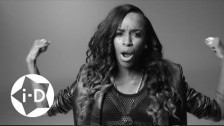 Angel Haze 'A Tribe Called Red' music video