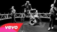 Franz Ferdinand 'Bullet' music video
