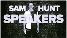 Sam Hunt 'Speakers' music video