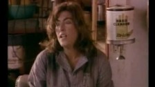 Laura Branigan 'The Lucky One' music video