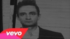 Johnny Cash 'She Used To Love Me A Lot' music video