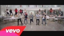 One Direction 'Best Song Ever' music video