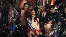 Marina & The Diamonds 'Hollywood' music video