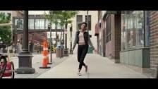 Ashley DuBose 'Be You' music video