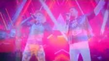 Duran Duran 'Last Night in the City' music video