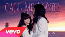 Carly Rae Jepsen 'Call Me Maybe' music video