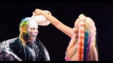 6IX9INE 'TROLLZ' music video