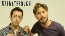 Chad Neidt 'Breakthrough' music video