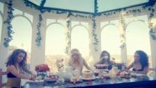 Cassy London 'Carousel' music video