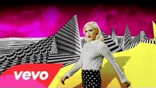Gwen Stefani 'Baby Don't Lie' music video