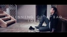 Tyler Ward 'Beginning Of A Bad Idea' music video
