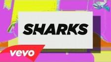 Sharks 'Wait' music video