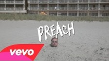 SonReal 'Preach' music video
