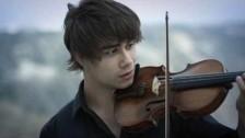 Alexander Rybak 'Europe's Skies' music video
