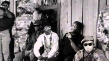 Public Enemy 'Can't Truss It' music video