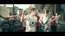 Lonsdale Boys Club 'Light Me Up' music video