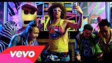 LMFAO 'Sorry For Party Rocking' music video